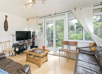 Thumbnail 4 bed terraced house to rent in Penderyn Way, Tufnell Park, London