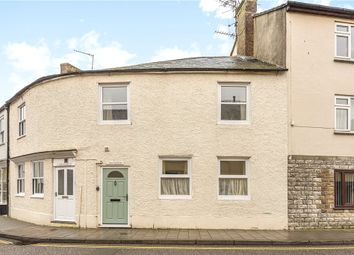 Thumbnail 3 bed terraced house for sale in Twin Cottages, Silver Street, Axminster, Devon