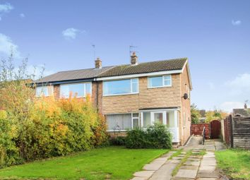3 bed semi-detached house for sale in Westbourne Road, Selby YO8