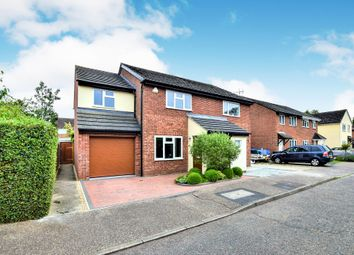 3 bed semi-detached house for sale in Skiddaw Close, Great Notley, Braintree CM77