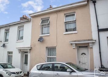 3 bed terraced house for sale in Laburnum Street, Torquay TQ2