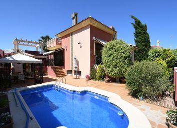 Thumbnail 4 bed detached house for sale in Lo Crispin, Algorfa, Alicante, Valencia, Spain