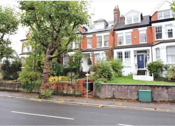 Thumbnail 7 bed terraced house for sale in Muswell Hill Road, London