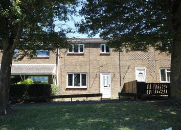 Thumbnail 3 bed terraced house for sale in Oakham Close, Swindon, Wiltshire