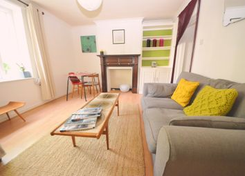 2 bed maisonette to rent in Wilson House, Clapham North SW8