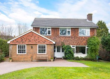 Thumbnail 6 bed detached house for sale in Lyoth Lane, Lindfield, Haywards Heath, West Sussex
