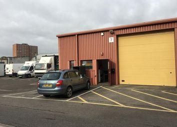 Thumbnail Industrial to let in Units 7, St Gabriel's Business Park, St Gabriel's Road, Easton, Bristol