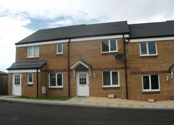 Thumbnail 2 bed terraced house to rent in Glen Isla Drive, Carluke