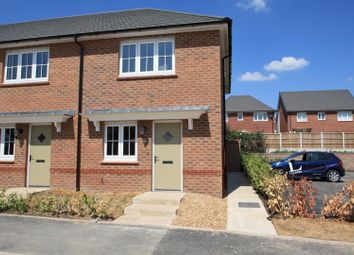 Thumbnail 2 bed property for sale in Todd Row, Hartford, Northwich
