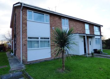 Thumbnail 2 bedroom maisonette to rent in Rivermead Road, Woodley, Reading