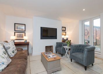 Thumbnail 2 bed flat for sale in Church Square, Whitby