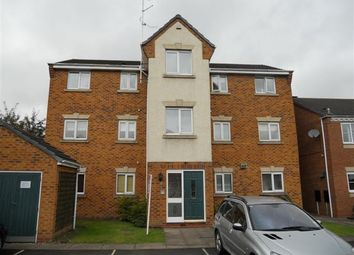 Thumbnail 1 bed flat to rent in Mytton Grove, Tipton