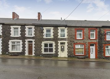 Thumbnail 5 bed property for sale in Laura Street, Treforest, Pontypridd