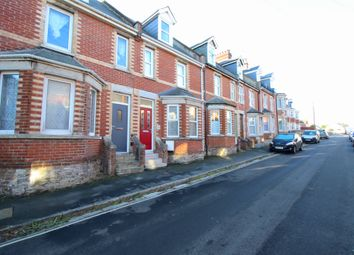 Thumbnail 4 bedroom terraced house for sale in Osborne Road, Swanage