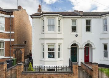 Thumbnail 4 bed semi-detached house for sale in Radford Road, Leamington Spa