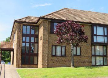 Thumbnail 1 bedroom property for sale in London Road, Amesbury, Salisbury