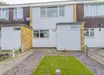 3 bed detached house for sale in Thackeray Row, Wickford, Essex SS12