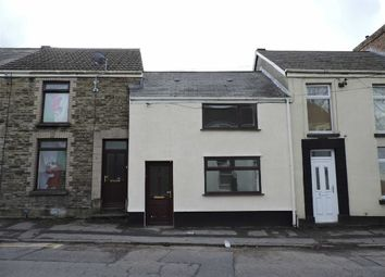 Thumbnail 3 bedroom terraced house for sale in Glebe Road, Loughor, Swansea