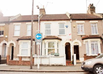 Thumbnail 3 bed terraced house to rent in Corporation Street, Plaistow