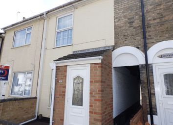 Thumbnail 3 bed terraced house for sale in Lower Cliff Road, Gorleston, Great Yarmouth