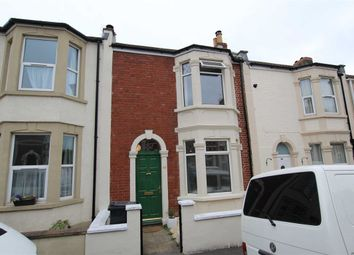Thumbnail 2 bedroom terraced house for sale in Sherbourne Street, St George, Bristol