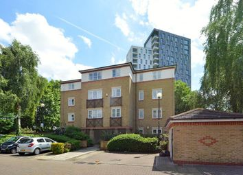 Thumbnail 1 bed flat for sale in Archers Lodge, Bermondsey, London
