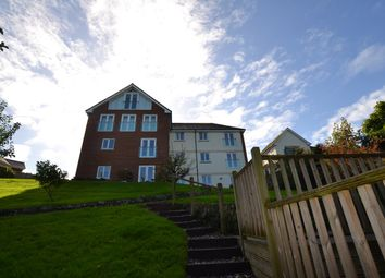 Thumbnail 2 bed flat for sale in Park Avenue, Barnstaple