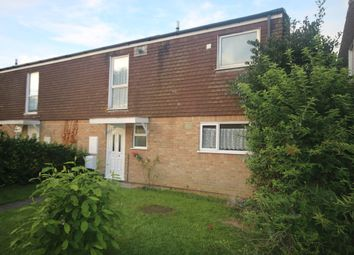 Thumbnail 4 bedroom terraced house to rent in Hallett Walk, Canterbury
