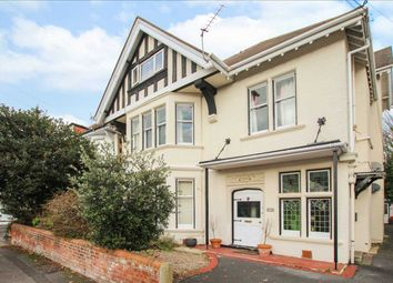 Thumbnail 2 bed flat for sale in Glen Road, Boscombe Spa, Bournemouth