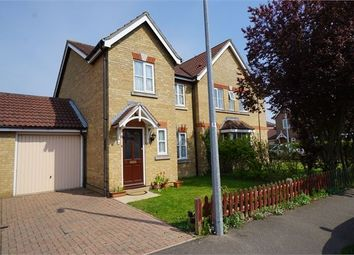 Thumbnail 3 bedroom semi-detached house to rent in Titus Way, Myland, Colchester, Essex.