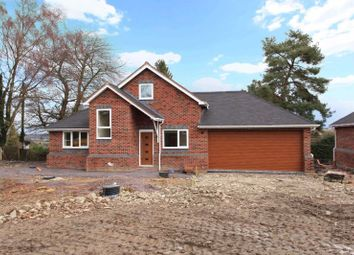 Thumbnail 3 bed detached bungalow for sale in Plot 2 Gestiana Gardens, Woodlands Road, Broseley