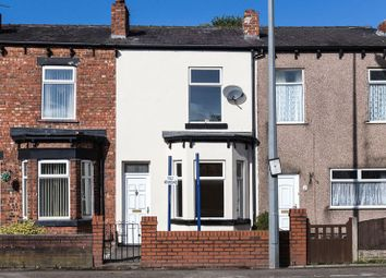 Thumbnail 2 bedroom terraced house for sale in Liverpool Road, Hindley, Wigan