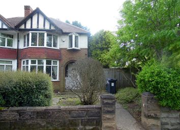 Thumbnail 3 bed semi-detached house for sale in Bristol Road South, Rednal, Birmingham