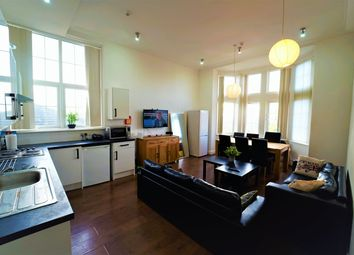 Thumbnail 5 bed flat to rent in Gordon House, Cranmer Street, City Centre
