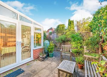 3 bed end terrace house for sale in High Street, Bletchingley, Redhill RH1