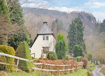 Thumbnail 3 bed detached house for sale in Llandrillo, Corwen, Denbighshire