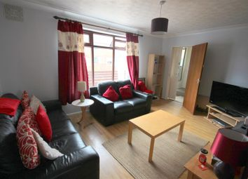 Thumbnail 4 bed shared accommodation to rent in Sharp Crescent, Durham