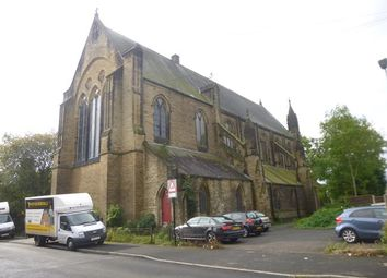 Thumbnail Commercial property for sale in St Lukes Church, Buckley Street, Oldham, Lancashire