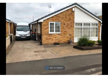 Thumbnail 2 bed bungalow to rent in Dales Avenue, Sutton-In-Ashfield