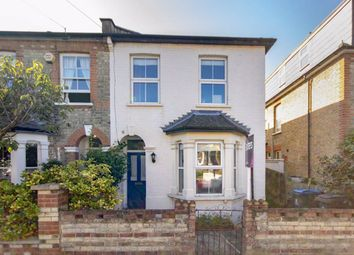 Thumbnail 3 bed property to rent in Shortlands Road, Kingston Upon Thames