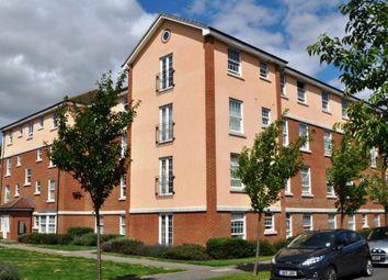 Thumbnail 2 bedroom flat to rent in Merrifield Court, Welwyn Garden City