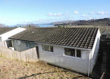 Thumbnail 2 bed property for sale in Seaview Crescent, Goodwick