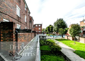 3 bed maisonette to rent in Besant Walk, Holloway, London N7