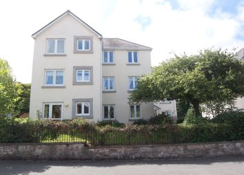 Thumbnail 1 bedroom flat for sale in Apartment 1, Magnolia Court, Plymstock, Plymouth
