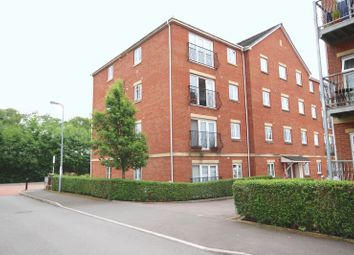 Thumbnail 2 bedroom flat for sale in Tatham Road, Llanishen, Cardiff