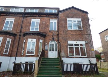 Thumbnail 7 bedroom property to rent in Egerton Road, Fallowfield, Manchester