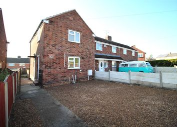 Thumbnail 2 bed end terrace house for sale in Windermere Avenue, Ilkeston