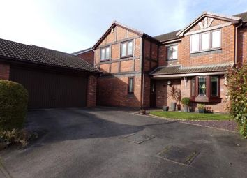 4 bed detached house for sale in Cam Wood Fold, Clayton-Le-Woods, Chorley, Lancashire PR6