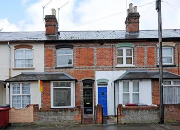 Thumbnail 2 bedroom terraced house to rent in Belmont Road, West Reading