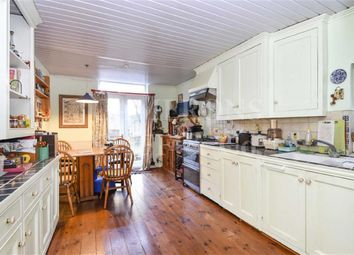 Thumbnail 3 bed terraced house for sale in Charteris Road, Queens Park, London